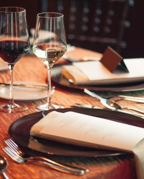 Chilean Wine Dinner